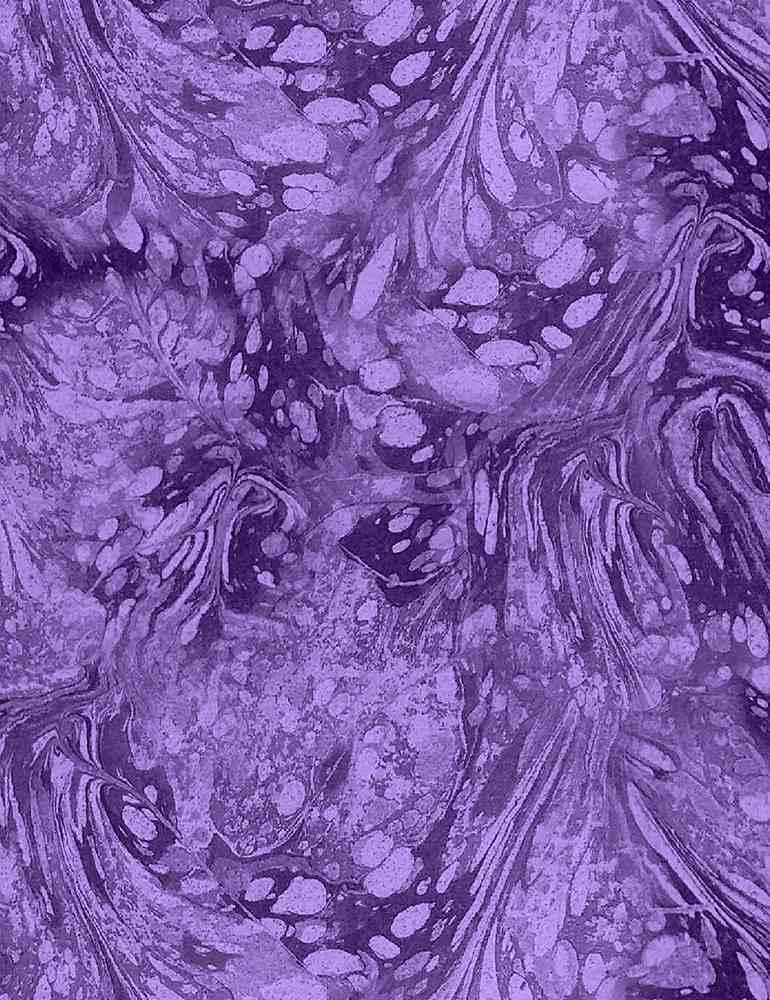 MARBLE-CD8882/LAVENDER / PURPLEFLORALMARBLETEXTURE