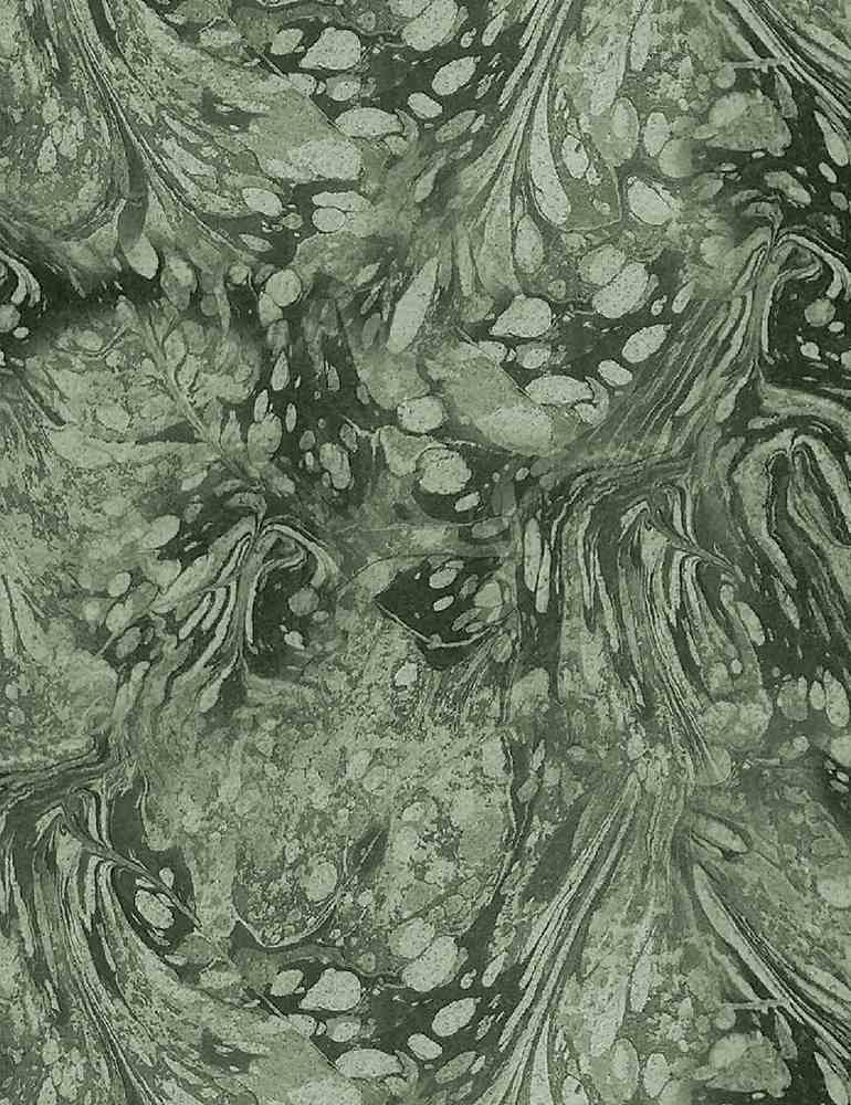 MARBLE-CD8882 / SAGE / PURPLE FLORAL MARBLE TEXTURE