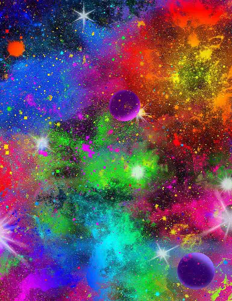 SPACE-CD8865/MULTI / CELESTIALSPACE