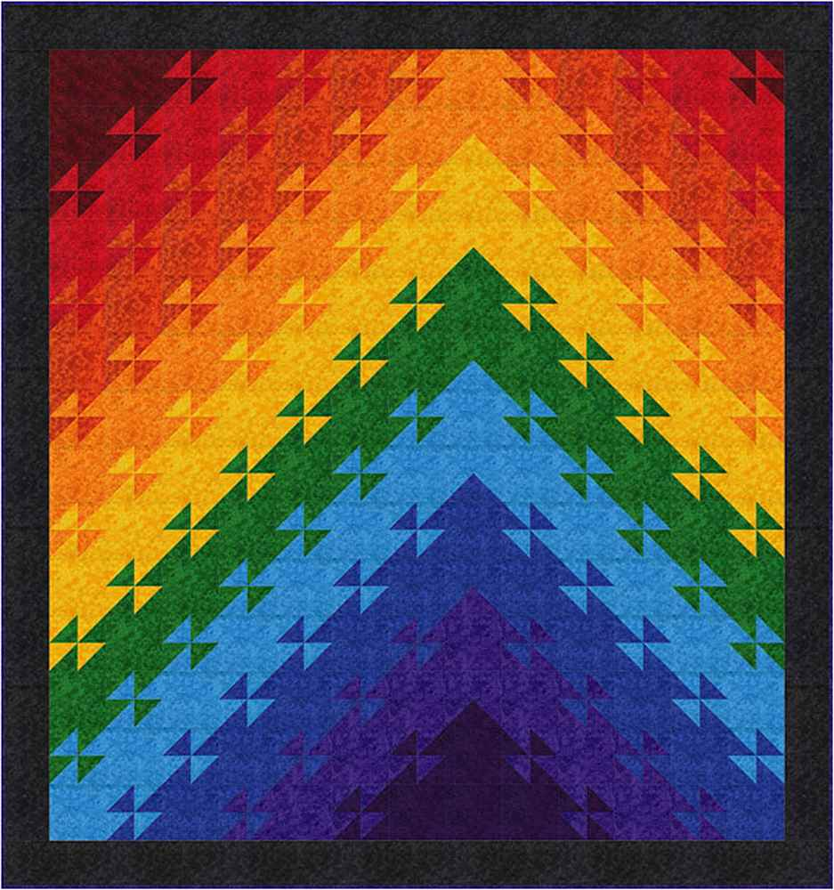 Projects / MEADOW - RAINBOW MOUNTAIN