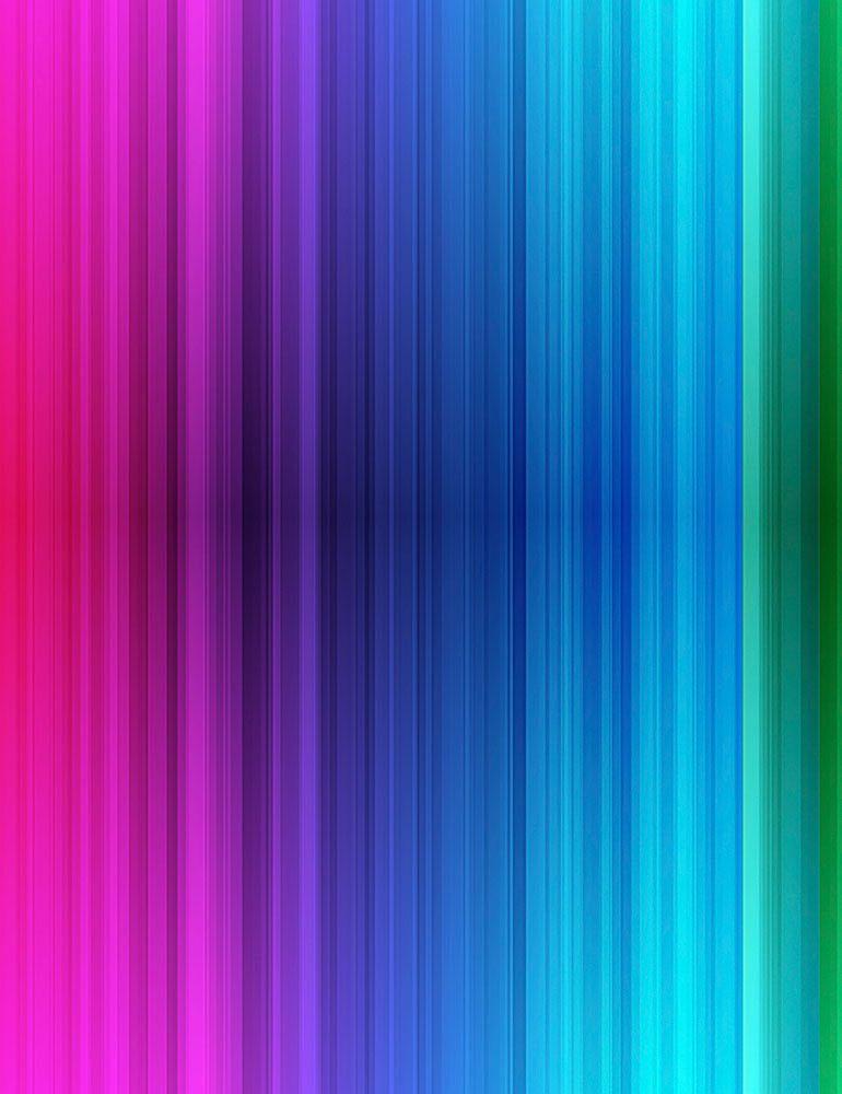 STRIPE-CD8952/RAINBOW / RAINBOWROSEGRADIENTSTRIPE