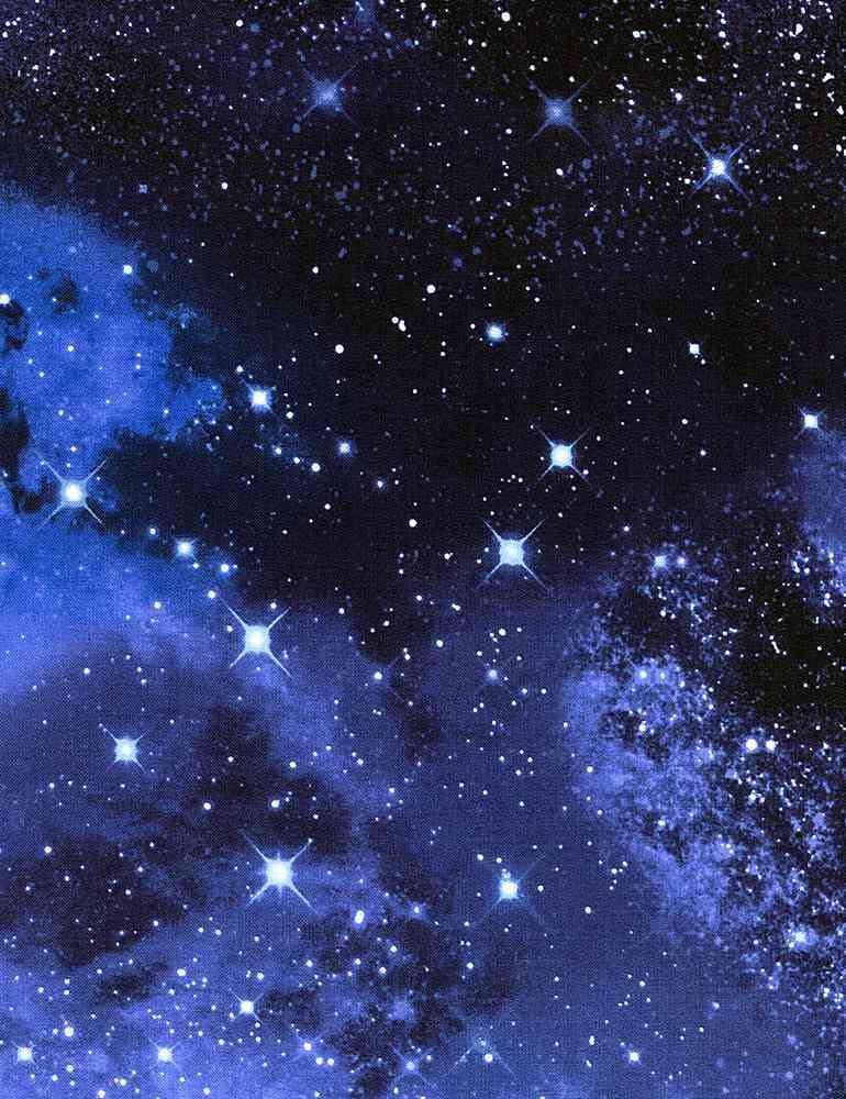 XSPACE-CD9924/BLUE / GALAXY