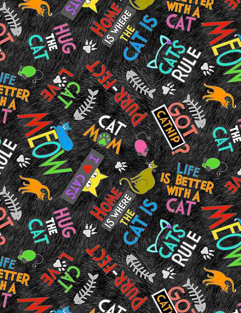 BART-CD1225/BLACK / KOOLKATSTEXT