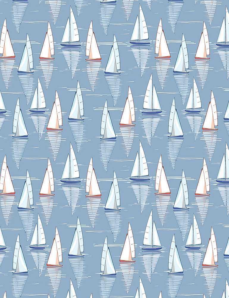 THOMAS-CD1295/BLUE / OCEANBLUESAILBOATS