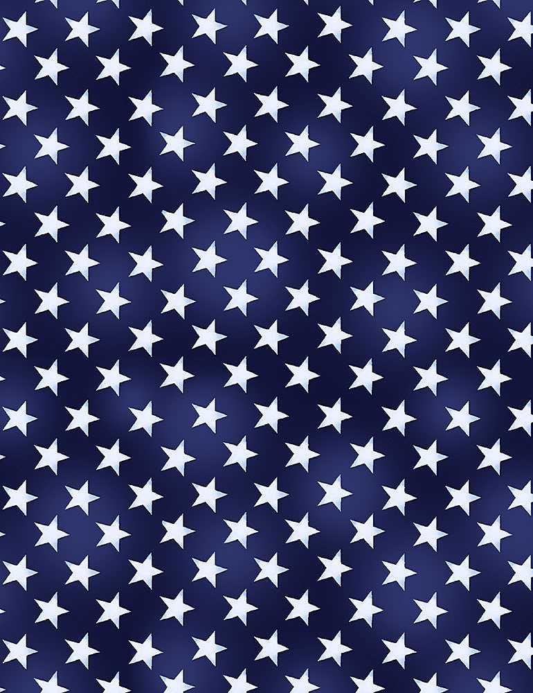 USA-C1341/BLUE / PATRIOTICSTARS