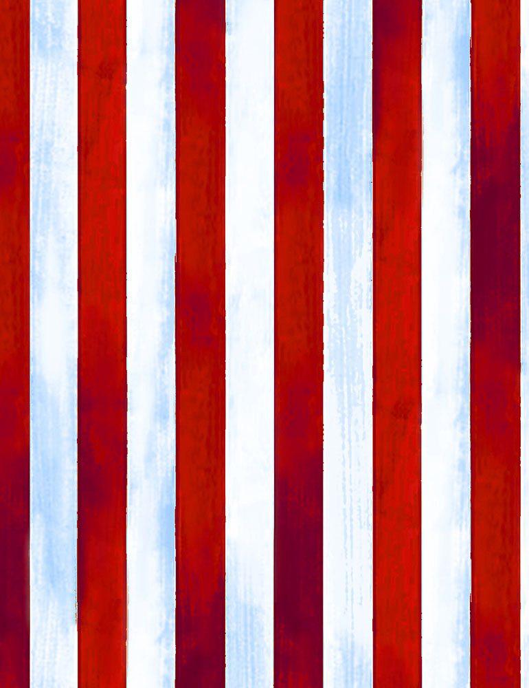 USA-C1342/RED / PATRIOTICSTRIPES
