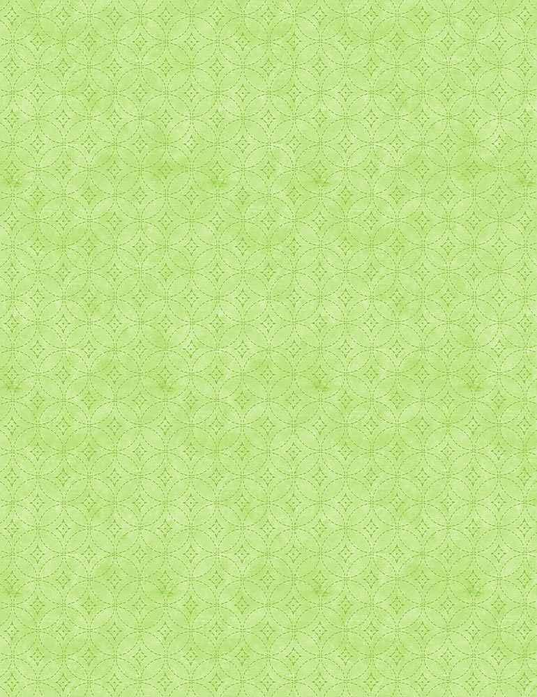 KATIE-CD1350/GREEN / WEDDINGRINGSTITCHGEOMETRIC