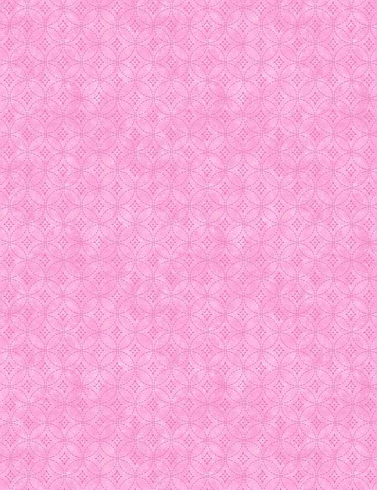 KATIE-CD1350/PINK / HELLOSUNSHINEGEOPATTERN